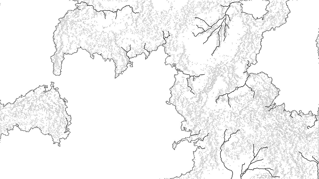 Github rlguyfantasymapgenerator a fantasy map generator based on alt tag gumiabroncs Choice Image